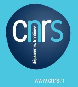 Mon salaire est versé par le CNRS  (Centre National de la Recherche Scientifique).