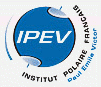 L'IPEV (Institut Paul émile Victor) finance mes projets de recherches en Alaska